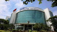 PT Astra International Tbk