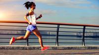 Setelah Menekuni Olahraga Lari Selama Satu Tahun, Banyak Perubahan ke Arah yang Lebih Baik Dirasakan Dewi (Ilustrasi/iStockphoto)
