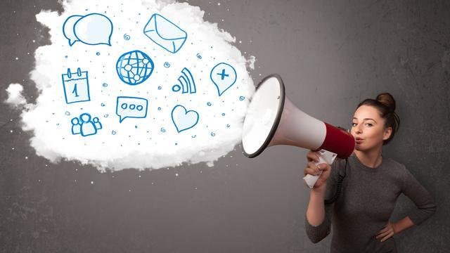 [Bintang] Manajer Media Sosial