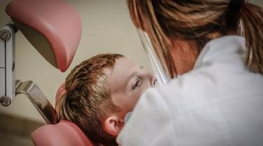 Sakit gigi anak