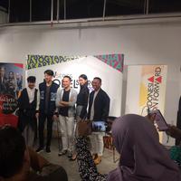 Jakarta Fashion Week menghadirkan JFW Series
