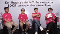 Dok: Tri Indonesia
