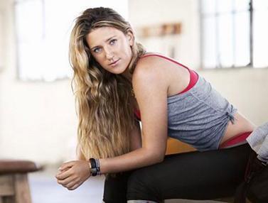 Victoria Azarenka, Si Cantik dari Belarusia