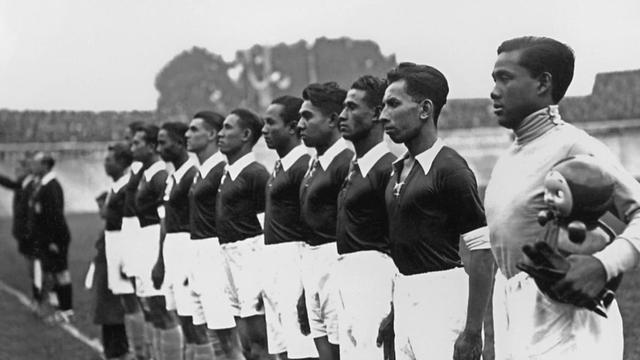 Fakta - Fakta Menarik Seputar Sepak Bola Di Indonesia