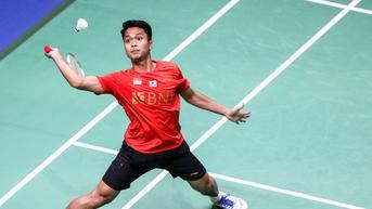 Piala Sudirman 2021: Indonesia Siap Tampil Habis-habisan Lawan Denmark Demi Juara Grup C