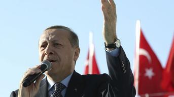 Top 3: Turki Ingin Gandeng Taliban hingga Kasus COVID-19 RI Terbanyak ke-19 Disorot