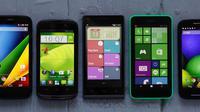 Dengan mengumpulkan uang jajan sehari Rp 10 ribu, kamu yang pelajar bisa memiliki smartphone baru.