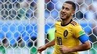 7. Eden Hazard - Gelandang Chelsea (Belgia). (AFP/Giuseppe Cacace)