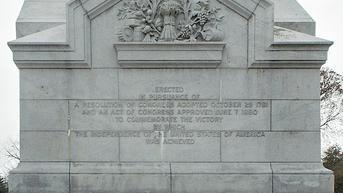 28 September 1781: Cikal Bakal Pertempuran Yorktown Dimulai