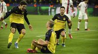 11 Meme Lucu Erling Haaland Tampil Ganas Bersama Borussia Dortmund, Bikin Manchester United Ambyar