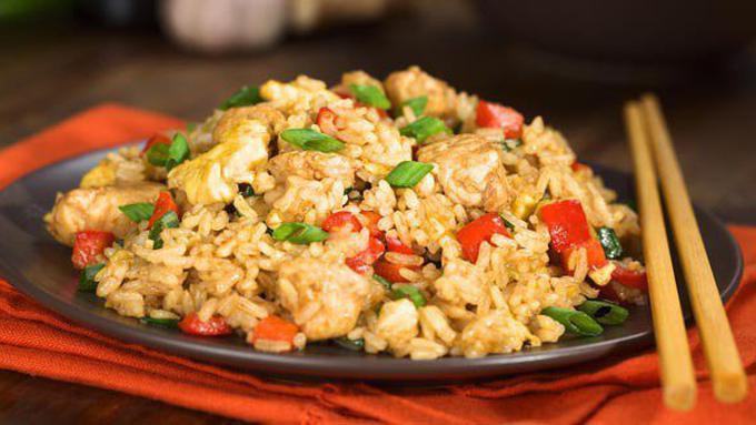 Resep Sederhana Nasi Goreng Telur Gurih Pedas Bikin Nagih
