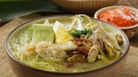 Mempopulerkan Soto itu adalah bagian dari upaya membranding kuliner nusantara yang dijadikan makanan khas Indonesia