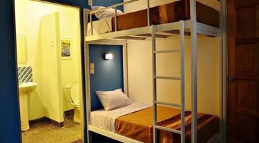 [Bintang] Hostel