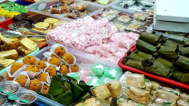 Info Lengkap Kuliner Resep Menu Tempat Masakan Jajanan