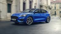 Wajah baru all new Ford Focus (TopGear.com)