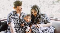 Tiffany Sutanto istri Chef Arnold (Sumber: Instagram/tiffanysoetanto)