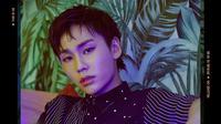 Ilhoon eks BTOB. (Cube Entertainment via Soompi)