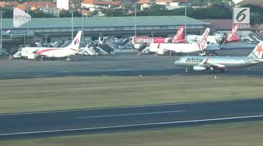 Selama acara pertemuan tahunan IMF-World Bank 2018 di Nusa Dua Bali, pergerakan atau lalu lintas pesawat di bandara Ngurah Rai Bali diperkirakan meningkat hingga 15 persen, dari 460 pergerakan pesawat di hari biasa.