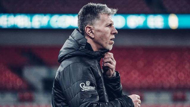 Putaran final Piala Eropa 2020 ini, Timnas Republik Ceska akan dikomandoi pelatih berusia 58, Jeroslav Silhavy.
