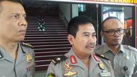 Kepala RS Polri Brigjen Musyafak (Merdeka.com/Ronald)