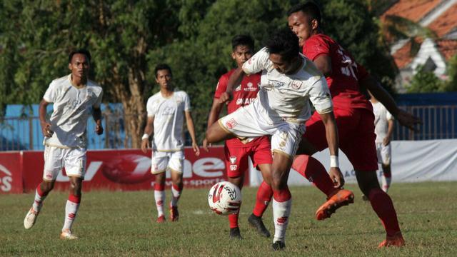 Madura FC vs Persis Solo