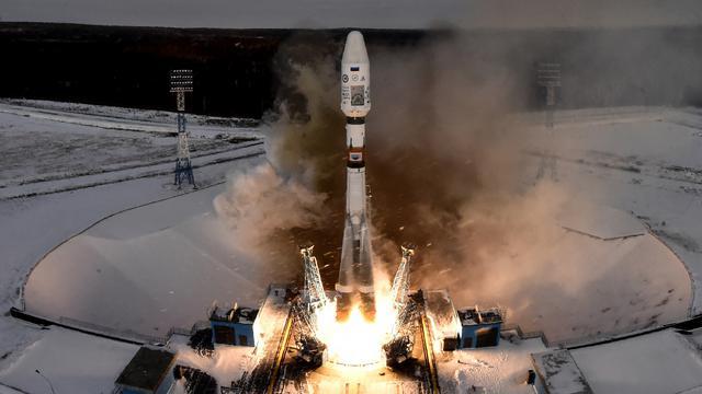 Sixth image of Telkom Bakal Lebih Hemat Berkat Roket Spacex with Satelit Telkom 4 Meluncur Mei 2018 - Tekno Liputan6.com