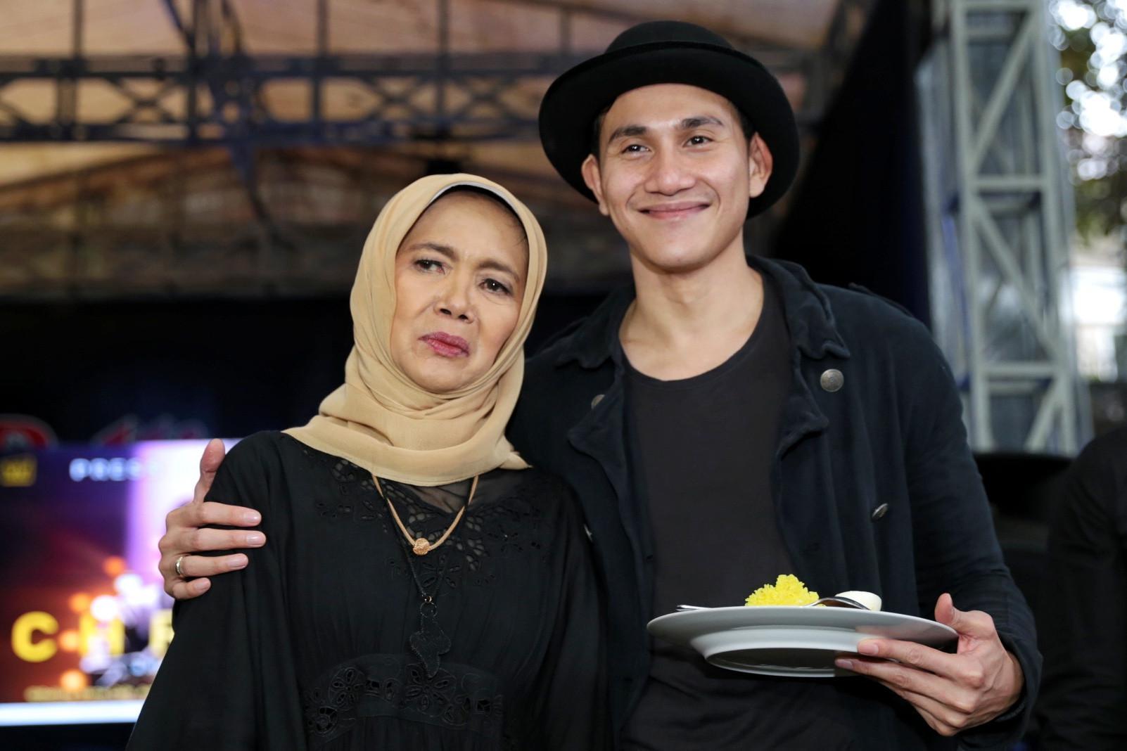 Preskon film Chrisye (Adrian Putra/bintang.com)