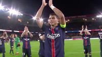 Video highlights Ligue 1 antara Paris Saint-Germain vs Toulouse yang berakhir dengan skor 5-0 pada hari Sabtu (07/11/2015).