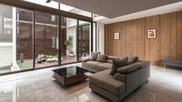 Rumah modern minimalis karya Archid Design & Build. (dok. Arsitag.com)