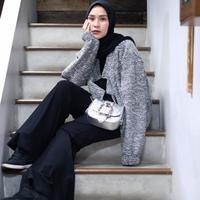 Zaskia Adya Mecca. (Instagram/zaskiadyamecca).