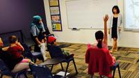 Sabtu, 16 Mei 2015 Sekolah Bahasa Indonesia resmi hadir di Sherwood State School Brisbane, Australia.