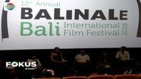 Sutradara Hollywood, Roland Joffe, hadiri Bali International Film Festival di Kuta.