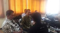 Deputi Penempatan BNP2TKI Teguh Hendro Cahyono.