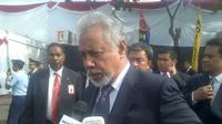 PM Timor Leste Xanana Gusmao. (Liputan6.com/Dian Kurniawan)