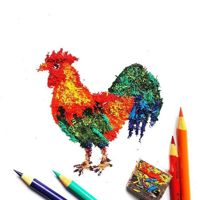 7000+ Gambar Ayam Songgo Langit HD Gratis