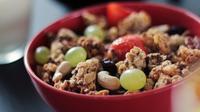 Makanan penruun kolesterol/copyright Pexels.com/jeshoots.com