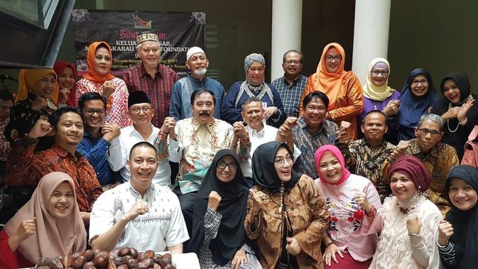Syukri Bey: Tantangan Sumatera Barat Merupakan Leadership