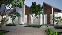 Ingin punya rumah dengan desain unik? Coba pilih beberapa rumah berikut yang memiliki model atap sender