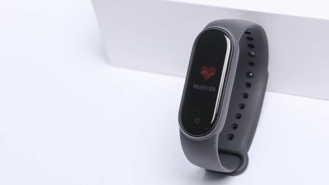 Mi Smart Band 5 (Foto: Xiaomi Indonesia)