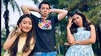 Pemain Anak Band (Sumber: Instagram/ochi24)