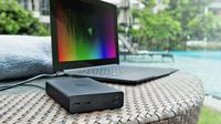 Razer Luncurkan Powerbank yang Bisa Isi Baterai Notebook Gaming. (Sumber: Endgadget)