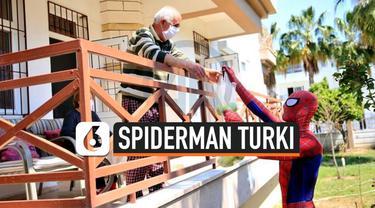 THUMBNAIL spiderman