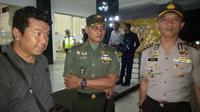 Kapolres Garut AKBP Budi Satria Wiguna. (Liputan6.com/Jayadi Supriadin)
