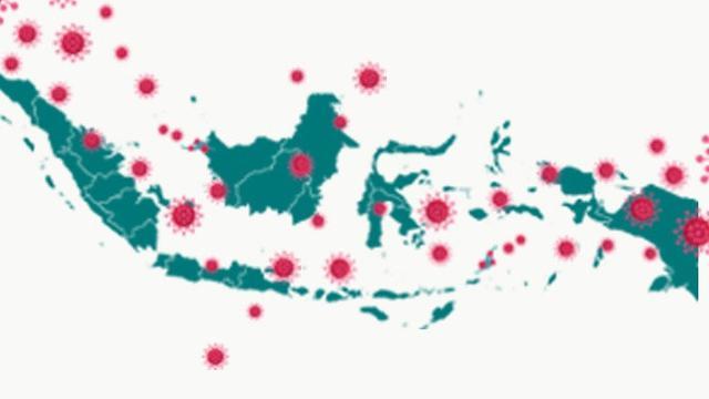 Infografis 5 Rekor Tertinggi Kasus Corona Covid 19 Di Indonesia News Liputan6 Com