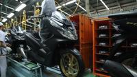 Honda PCX (PT AHM)