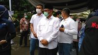Calon Wali Kota Medan Akhyar Nasution. (Liputan6.com/ Akhyar Nasution)