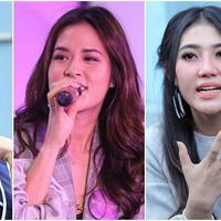 Sederet penyanyi ini dikenal dengan barisan penggemarnya yang loyal. (Dok Bintang.com)