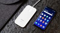 Meizu Zero (Foto: Android Central)