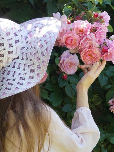 Perempuan Yang Suka Bunga Mawar Begini Kepribadiannya Lifestyle Fimela Com