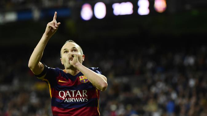 Andres Iniesta. (AFP/Pierre-Philippe Marcou)#source%3Dgooglier%2Ecom#https%3A%2F%2Fgooglier%2Ecom%2Fpage%2F%2F10000